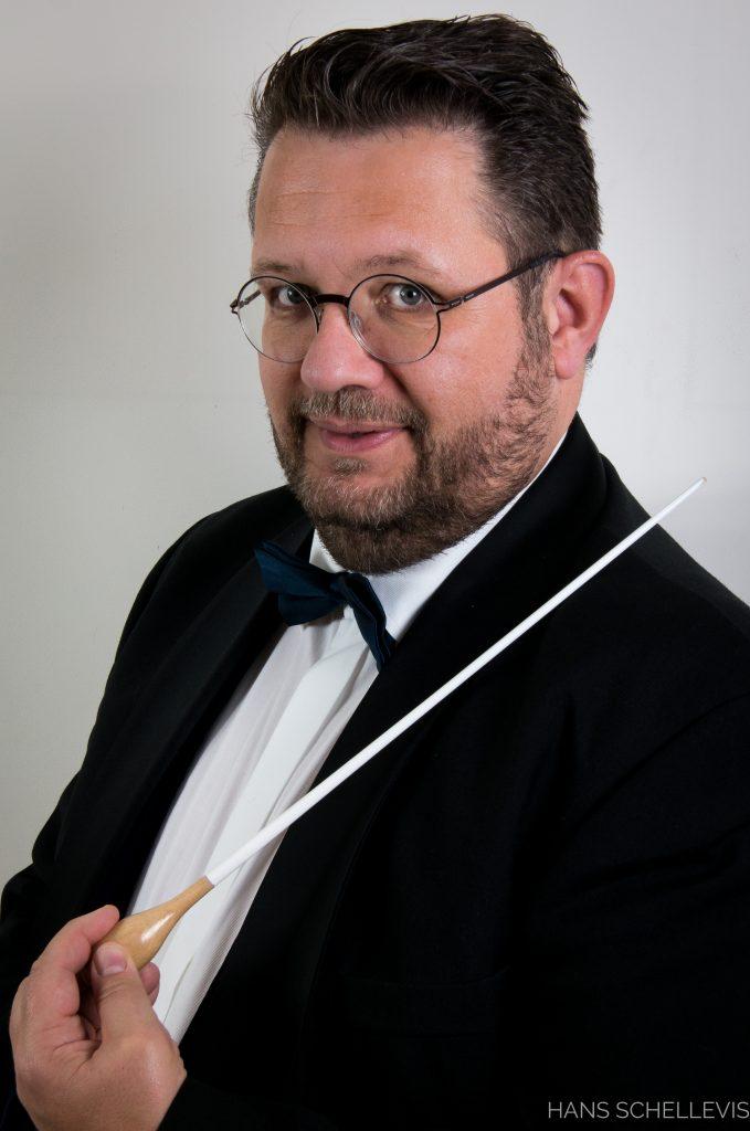 Ago Verdonschot foto: Hans Schellevis