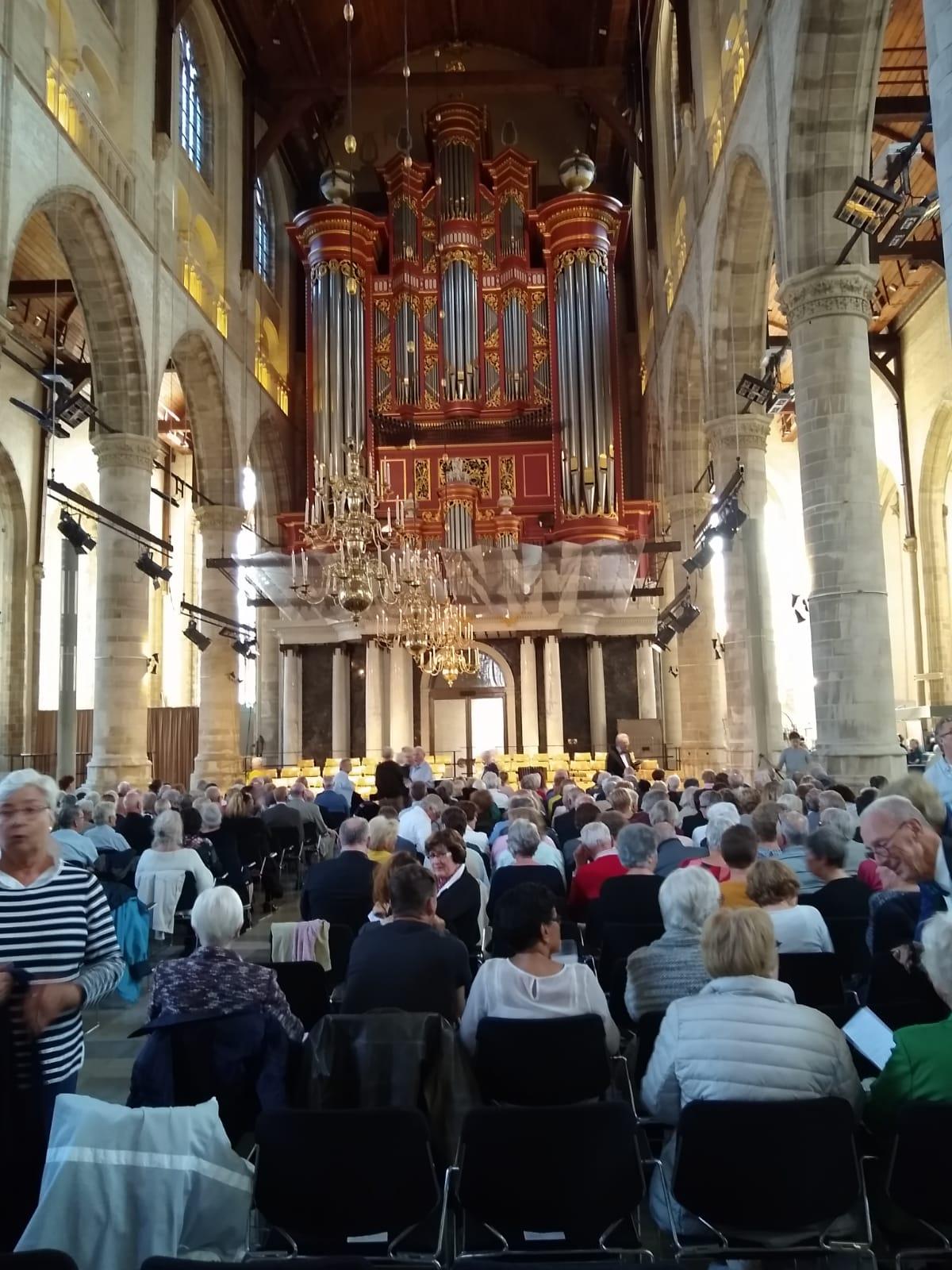 Concert Laurenskerk 15:6:2019 8